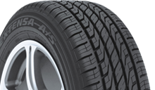 Toyo Tires Extensa A/S Full Size