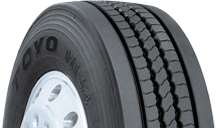 Toyo Tires M154 Full Size
