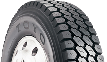 Toyo Tires M610ZL Full Size