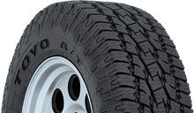 Goma Toyo Tires Open Country A/T Full Size