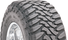 Goma Toyo Tires Open Country M/T Full Size