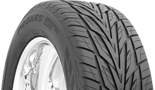 Toyo Tires Proxes ST III Full Size