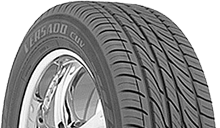 Goma Toyo Tires Versado CUV Full Size