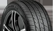 Toyo Tires Versado Noir Full Size