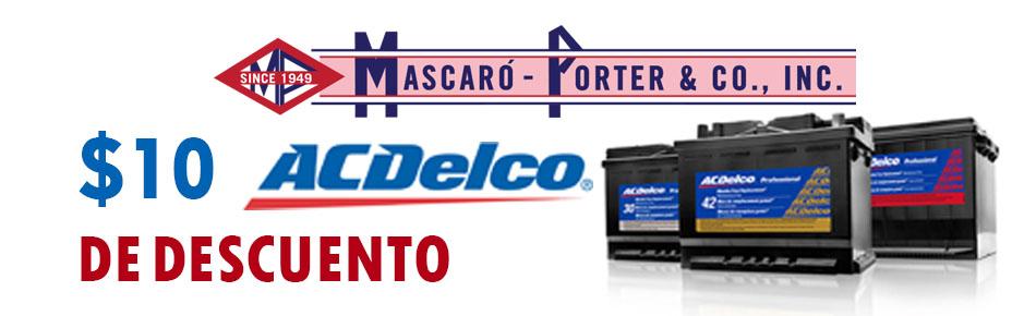 ACDelco Promo 04-11-14