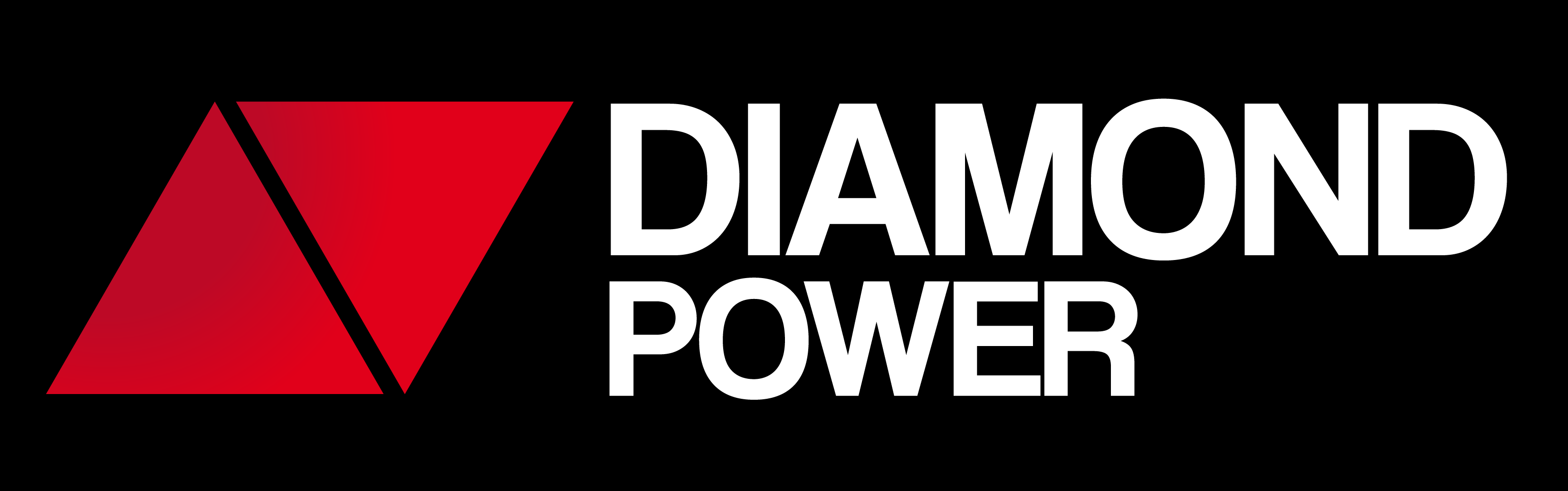 Logo Diamond Power