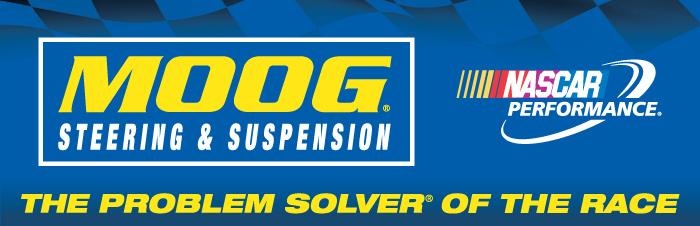 Moog Problem Solver Banner