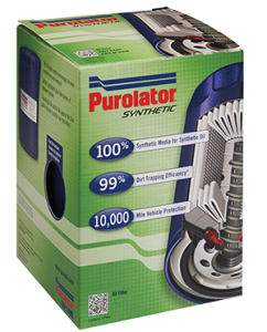 PurolatorSyntheticOilFilter