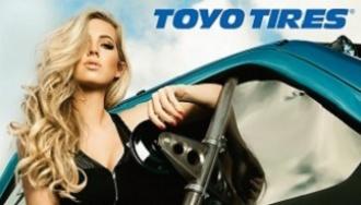 Toyo Tires Nateasha Nicole Profile