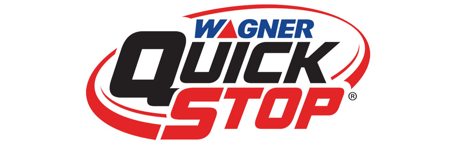 Wagner QuickStop Banner