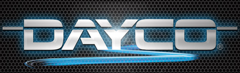 Dayco Products Logo Banner