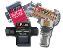 Facet-Purolator Products