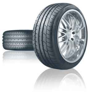 Toyo Tires T1 Sport